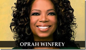 Why is Oprah Winfrey the Most Popular American Media Personality
