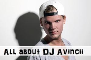 DJ Avincii