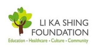 Li Ka Shing Foundation