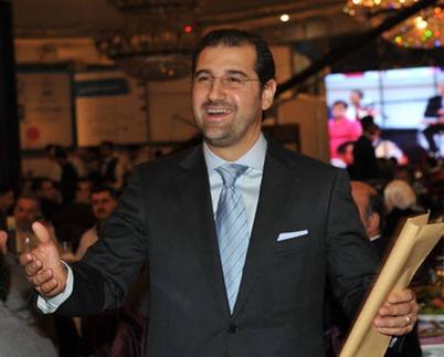 Rami Makhlouf the richest syrian