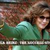 What Made Teresa Heinz a Popular Business Woman?
