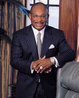 Willie E. Gary wealthiest lawyer