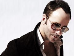 Tom Ford- the fahion designer