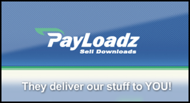 How to buy and sell services at Payloadz