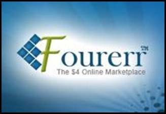 How to sell your services on Fourerr