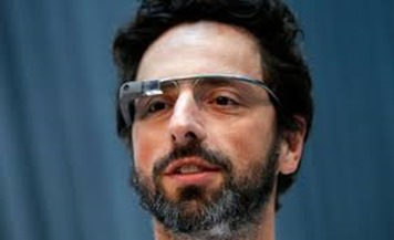 sergey brin share in google