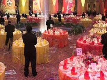 event managing