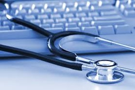 Healthcare consulting online business