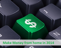 make money online in 2014