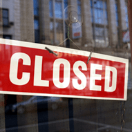 Companies Which Have Shut Down By 2014