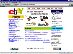 Ebay.com best online shopping website