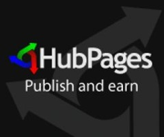 Submit articles on Hub Pages