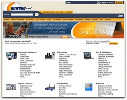Newegg.com best online shopping website