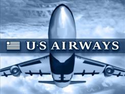 US Airways compay shut down in 2014