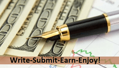 Websites to Submit Articles and Make Money Online