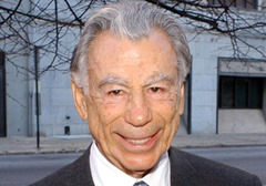 Life journey of Kirk Kerkorian