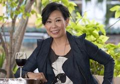 Irene Ang Singaporian Entrepreneur