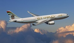 Etihad Airways most comfortable airline