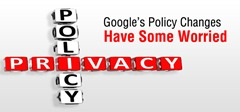 Googles Changing Policies reason why you should not blog