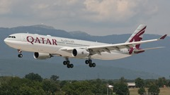 Qatar Airways most comfortable airline