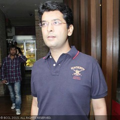 Sachin Arora popular Indian Anchor