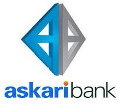 Askari Bank famous Pakistani bank