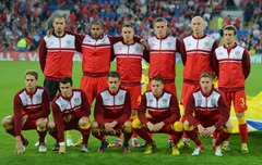 Belgium football team that may win FIFA