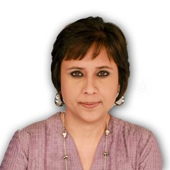Burkha Dutt popular Indian journalist