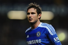 Frank Lampard richest FIFA star