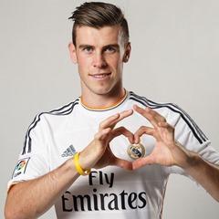 Gareth bale richest FIFA star