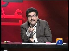 Iftikhar Ahmed top Pakistani journalist