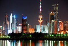 Kuwait richest country