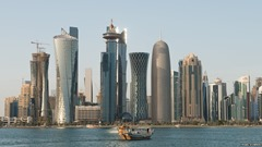 Qatar richest country