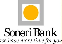 Soneri Bank famous Pakistani bank
