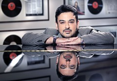 adnan sami Pakistani celebrity who chose buisiness abroad