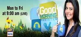 morning shows worst program to watch on Pakistani media
