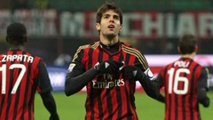 Adventures of AC Milan facts about Kaka