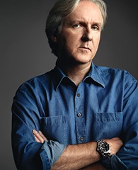 James Cameron richest film director
