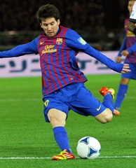 Messi's Upsurge To Prominence Isn't What People Consider interesting facts about Messi