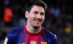 Middle Name interesting facts about Messi