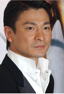 Andy Lau Richest Singers of China