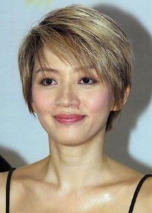 Anita Mui Richest Singers of China