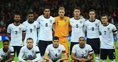 England Prominent Country That Can Win FIFA 2014