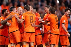 Netherlands Prominent Country That Can Win FIFA 2014