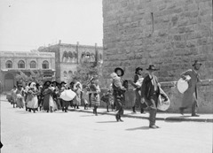 Palestine Arab Riots 1929 Most Significant Refugee Movements Taken Ever In History