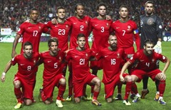 Portugal Prominent Country That Can Win FIFA 2014