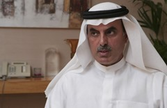 Abdullah bin Ahmad Al Ghurair Richest Arabs Who Own Mercedes In 2014