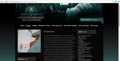 Al-Shabaab Popular Blogs Run by Militant Organizations