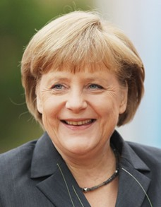 Angela Merkel Richest Female Entrepreneurs In 2014