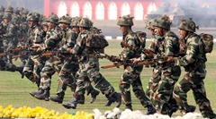 India Most Powerful Armies in the World